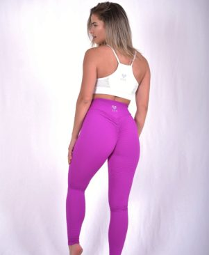NC Trance Textured Leggings Tonic
