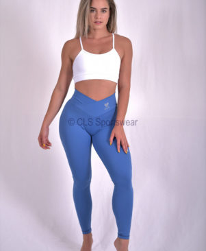 Confort Leggings Holandes (Custom-Made)