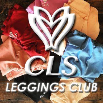 CLS Leggings Club