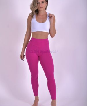 NC Confort Leggings Carmin