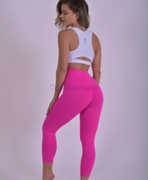 NC Confort Leggings Shock Pink
