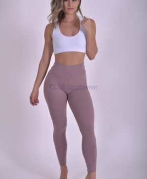NC Shape Leggings Tulip
