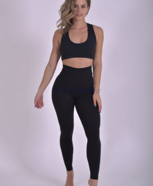 NC Compression Light Leggings Preto