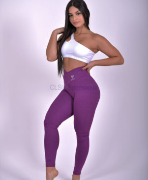 NC Elite Fuse Tonic Leggings