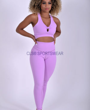NC Yoga Leggings Shape Aurora