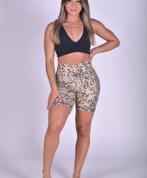 NC Shape Biker Shorts Lynx