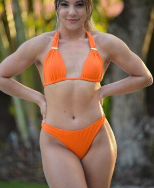 NC Kai Bikini Top Vitamina