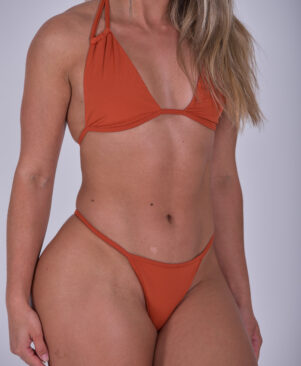 NC Ava Bikini Bottom Cobre