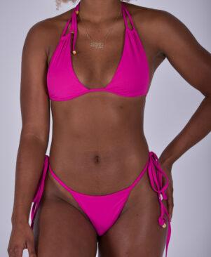 NC Coco Bikini Bottom Shock